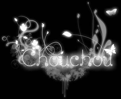 Chouchou_logo